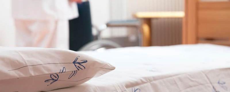 بهترین راه درمان زخم بستر