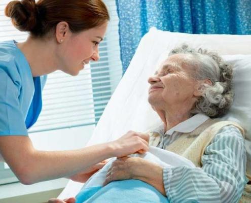 چگونه زخم بستر را در منزل درمان کنیم